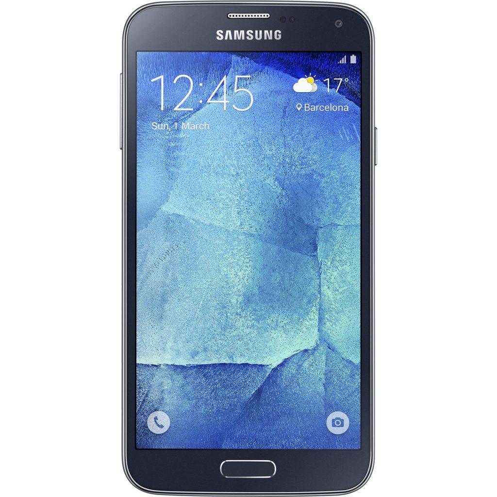 Смартфон Samsung Galaxy S5 Neo 4G, 16GB, Черен