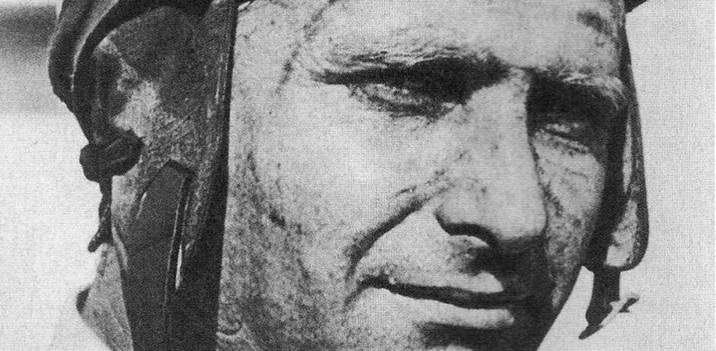 105 години от рождението на Хуан Мануел Фанджо
