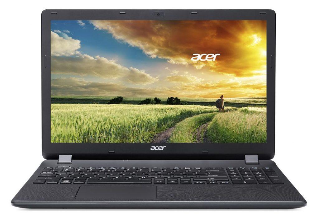 "Лаптоп Acer Aspire ES1-531-P4LL c процесор Intel Pentium Quad Core N3700 1.60GHz, 15.6"", 4GB, 1TB, DVD-RW, Intel HD Graphics, Free DOS, Black"