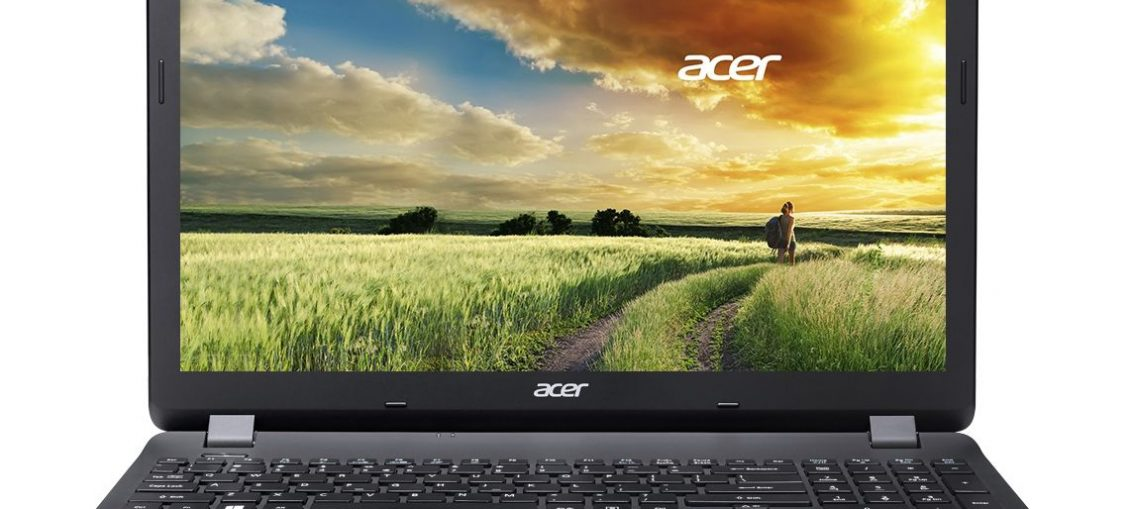 "Лаптоп Acer Aspire ES1-531-P4LL c процесор Intel Pentium Quad Core N3700 1.60GHz, 15.6"", 4GB, 1TB, DVD-RW, Intel HD Graphics, Free DOS, Black"