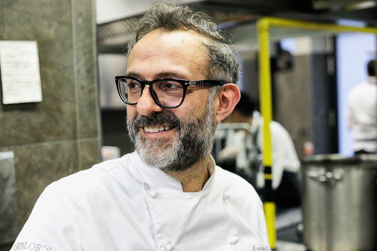 """""""Остерия франческана"""" е най-добрият ресторант в света за 2016"""
