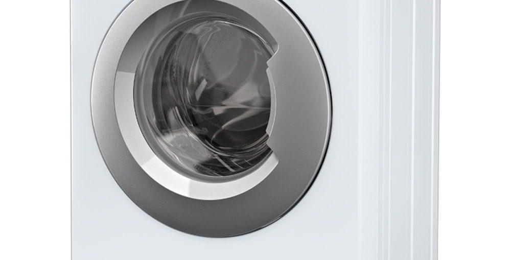 Пералня със сушилня Indesit Innex XWDA 751480X, 1400 об/мин, Пране 7 кг, Сушене 5 кг, Клас A, 16 Програми, Бяла