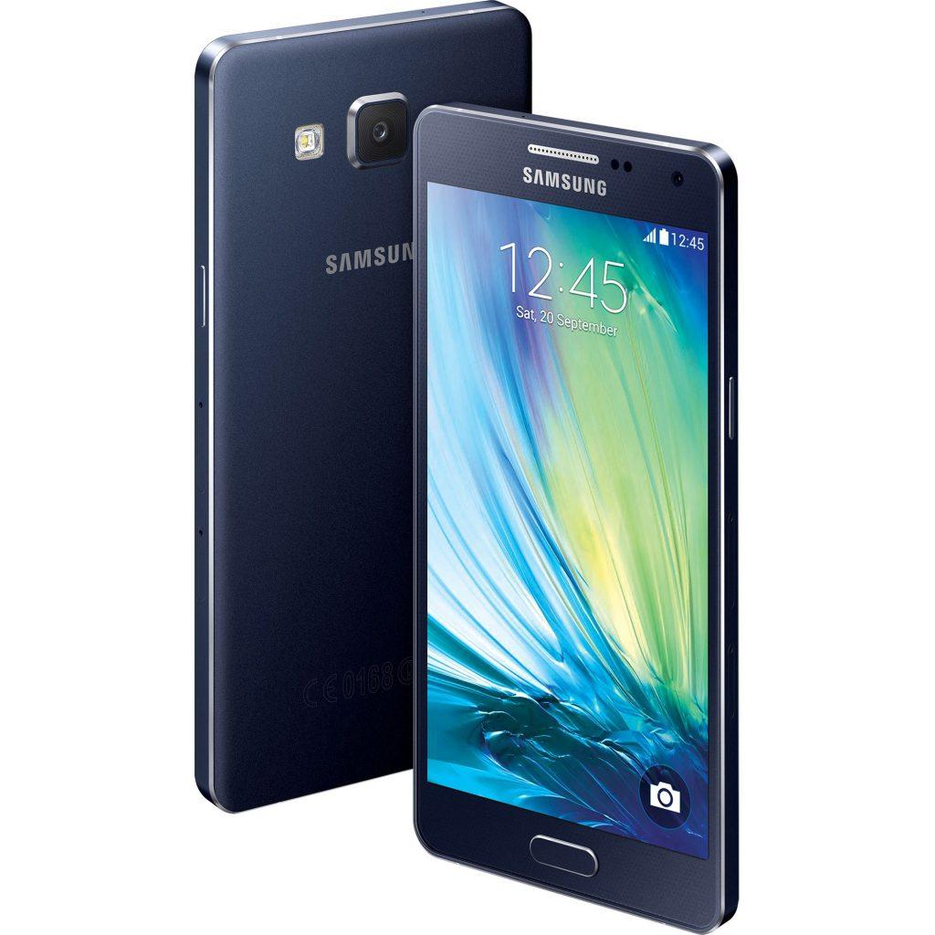 Смартфон Samsung A5 Galaxy A500F, 16GB, 4G