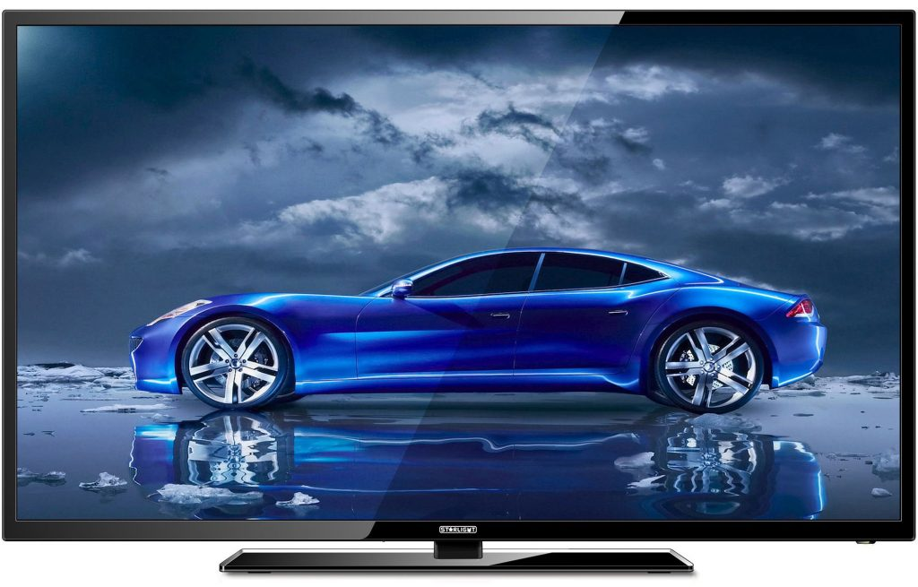 "Телевизор LED Star-Light, 32DM2000, 32"" (80 см), HD"