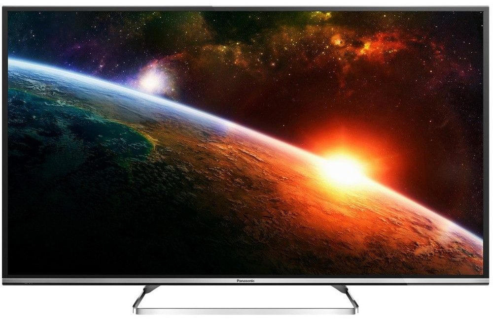 "Телевизор Smart LED Panasonic, 50"" (126 cм), TX-50CX670E, 4K Ultra HD"