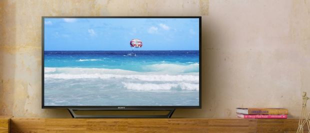 "Телевизор LED Sony Bravia 40RD450, 40"" (102 см), Full HD"