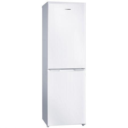 Хладилник с фризер Heinner HC-249A+, 249 л, Клас A+, H 180 см, Бял
