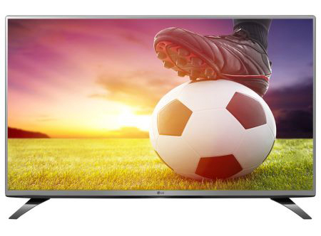 """Телевизор LED LG 43LH541V, 43"""" (108 см), Game TV, Full HD"""