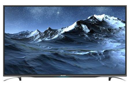 Телевизор LED Smart Sharp, 43'' (109 см), LC-43CFE6352E, Full HD
