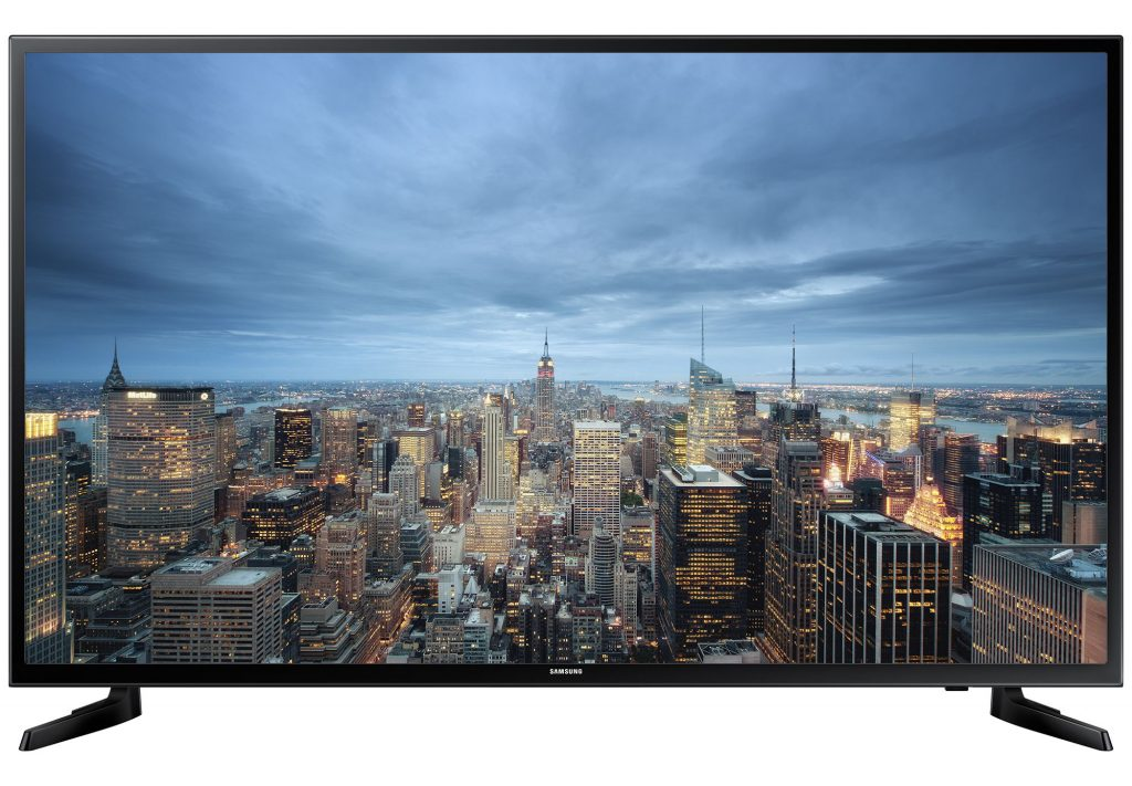 "Телевизор Smart LED Samsung 60JU6000, 60"" (152 см), 4k Ultra HD"