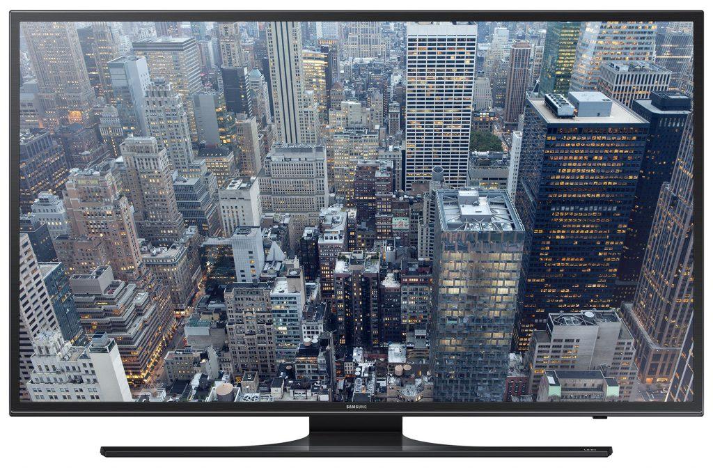 """Телевизор Smart LED Samsung 75JU6400, 75"""" (189 см), Ultra HD"""