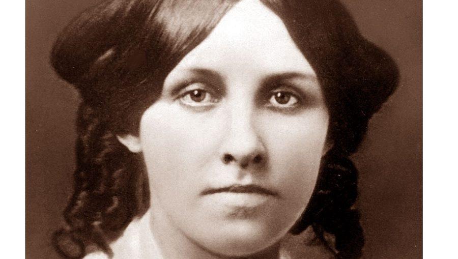 184 години от рождението на Луиза Мей Олкът