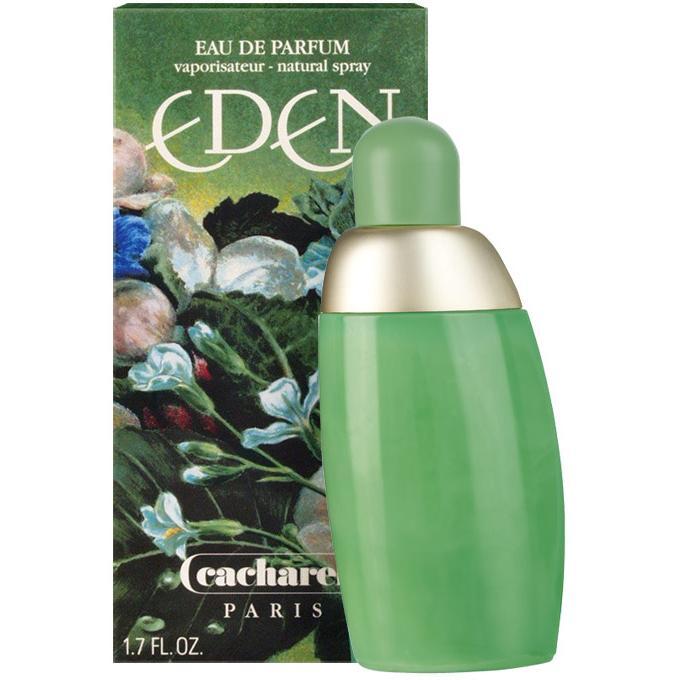 Парфюми Cacharel Eden Eau de Parfum. Парфюми Cacharel.