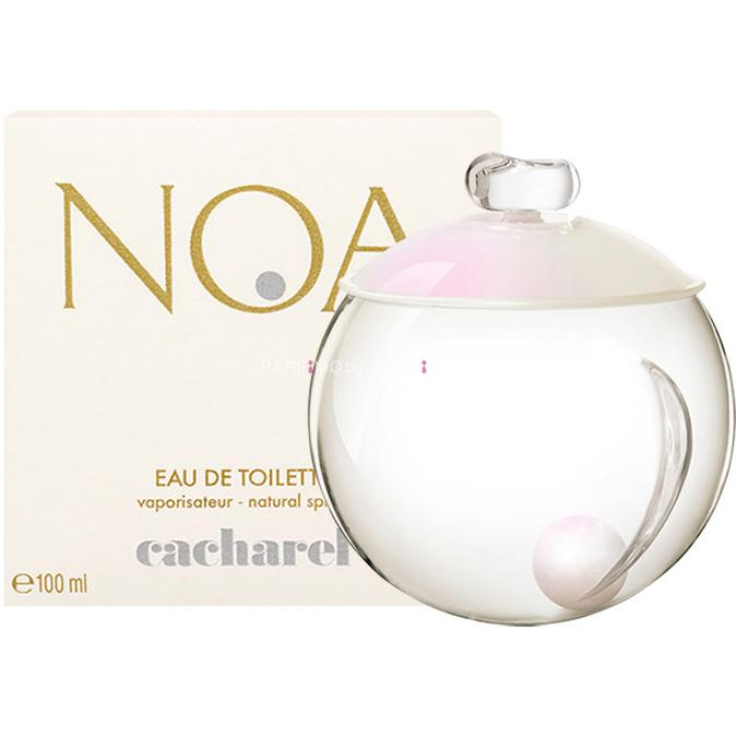 Парфюм Cacharel Noa Eau de Toilette. Парфюми Cacharel.