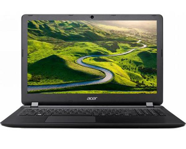 Лаптоп Acer ES1-533-C59H с процесор Intel Celeron Dual Core N3350 1.10 GHz