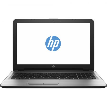 Лаптоп HP 250 G5 с процесор Intel Core i3-5005U 2.00GHz, Full HD, 15.6'', 4GB, 1TB, AMD Radeon R5 M430 2GB, Free DOS, Silver