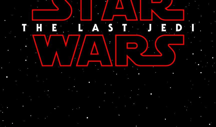 Междузвездни войни: Епизод VIII Последният джедай