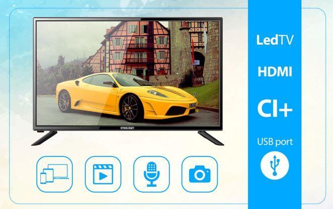 "Телевизор LED Star-Light, 32"" (80 см), 32DM3500, HD Ready"
