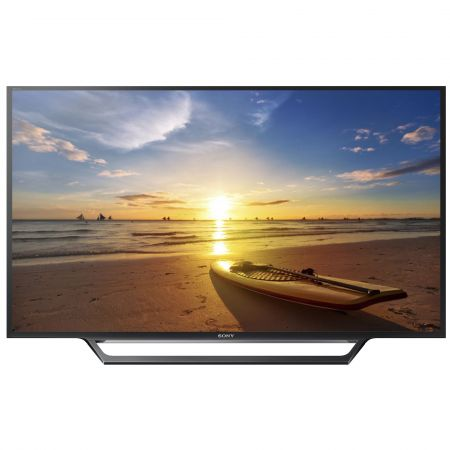 "Телевизор Smart LED Sony Bravia 32WD600, 32"" (80 см), HD"