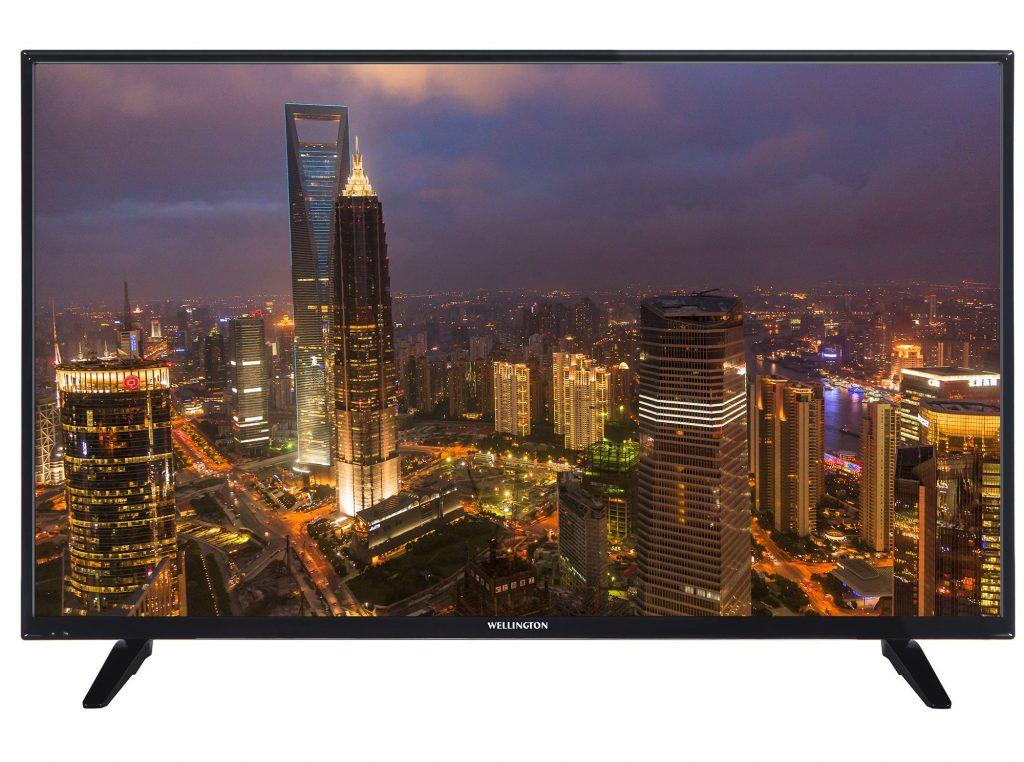 """Телевизор Smart LED Wellington 48FHD287S, 48"""" (121 см), Full HD"""