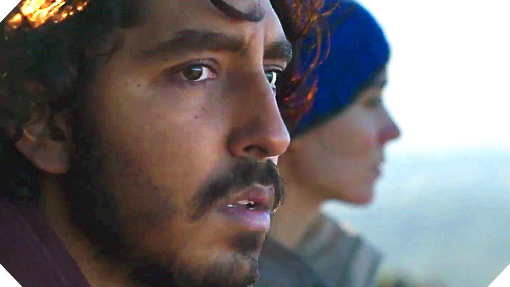 """""""Лъв: Стъпки към дома"""" - невероятната действителна история на Сару Брайърли"""
