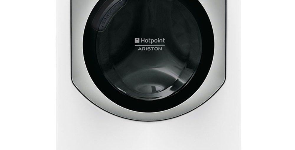 Пералня със сушилня Hotpoint-Ariston AQD970D49, 9 кг пране / 7 кг сушене, Клас A