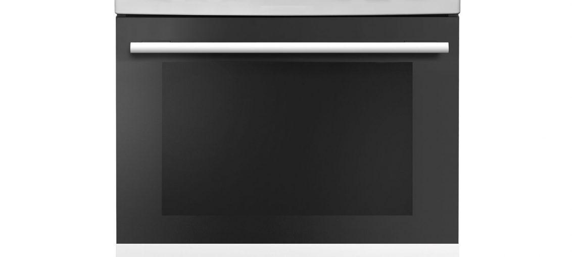 Електрическа готварска печка Hansa FCCW68204, 4 стъклокерамични нагревателни зони, 60 см, Бяла