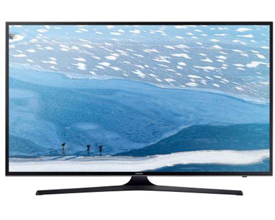 """Телевизор LED Smart Samsung, 65"""" (163 см), 65KU6092, 4K Ultra HD"""