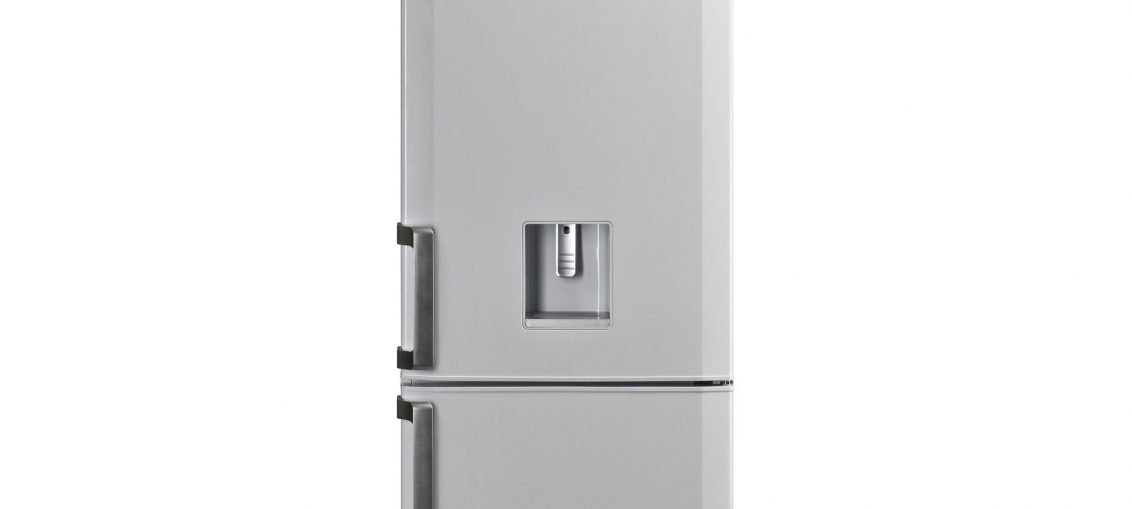 Хладилник BEKO DBK386WD+
