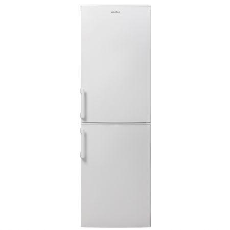 Хладилник с фризер Arctic ANK356-4+, 331 л, Клас A+, H 201 см, Бял