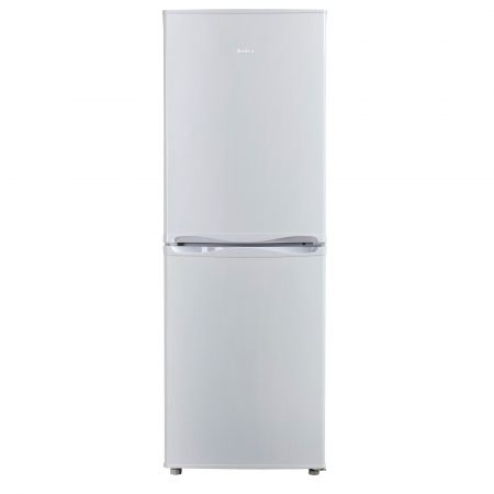 Хладилник с фризер Hansa FK205.4, 156 л, Клас A, H 144 см, Бял