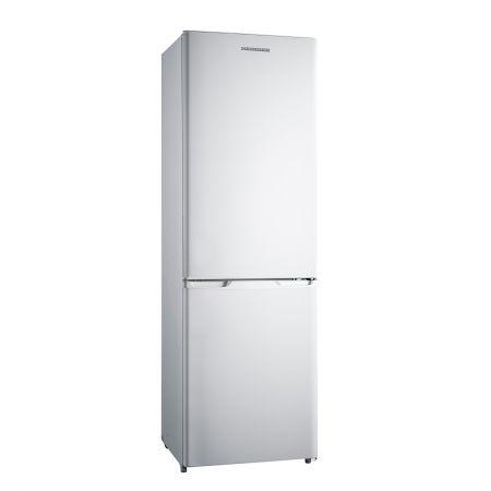 Хладилник с фризер Heinner HC-290A+, 288 л, Клас A+, H 185 см, Бял