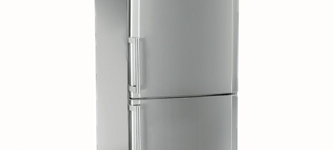 Хладилник с фризер Hotpoint-Ariston ENBGH19223FW, 450 л, Клас A+, H 195.5, Full No Frost, Инокс