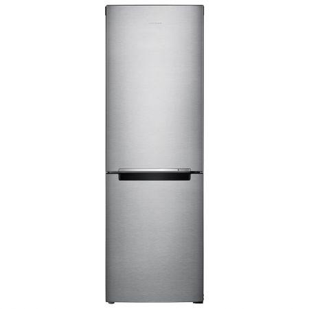 Хладилник с фризер Samsung RB29HSR2DSA/EF, 289 л, Клас A+, True NoFrost, Височина 178 см, Сребрист