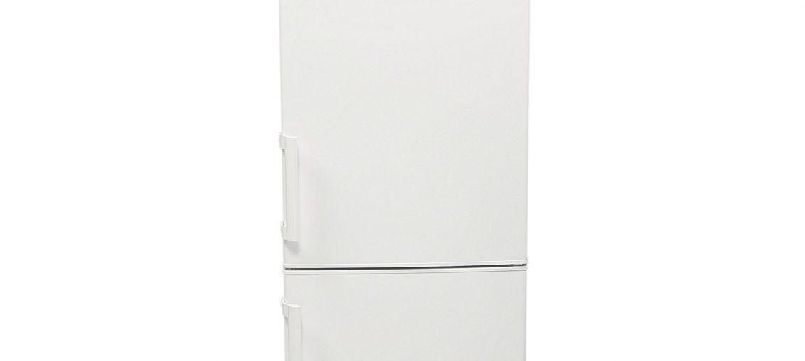 Хладилник с фризер Star-Light CC-265APP, 265 л, Клас A++, H 175.5 см, Бял