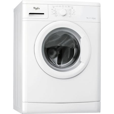 Пералня Whirlpool AWOC 5102, 5 кг, 1000 об/мин Клас A+, 60 см, Бяла