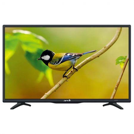 Телевизор LED ARIELLI LED43DN6T2, 43'' (109.2СМ), FullHD