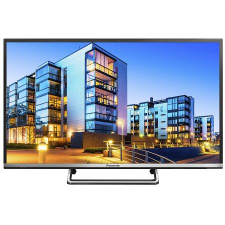 "Телевизор LED Smart Panasonic, 32"" (80 см), TX-32DS500E, HD"