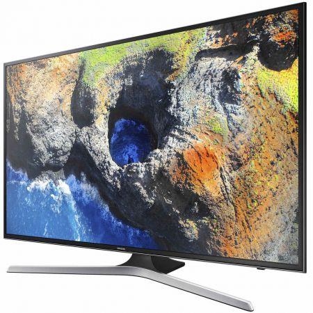 Телевизор LED Smart Samsung, 50`` (125 cм), 50MU6102, 4K Ultra HD