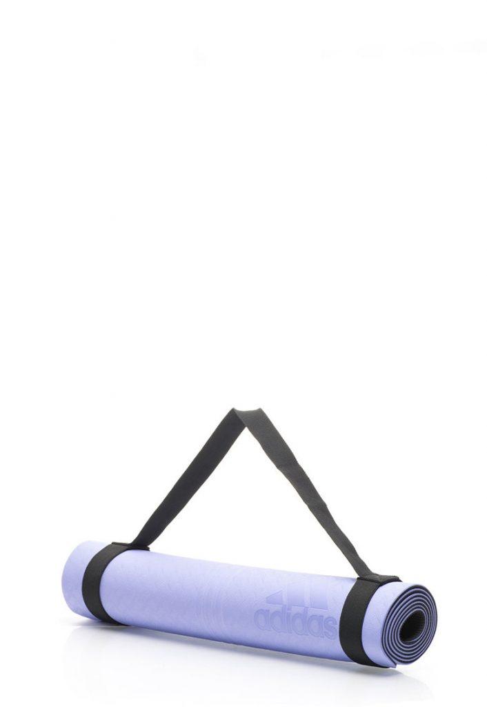 Унисекс килимче за йога Adidas
