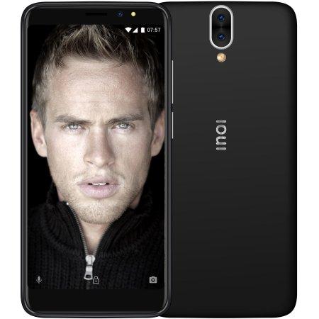 Започнаха продажбите на Inoi 6 Lite - новият руски смартфон