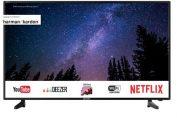 """Телевизор LED Smart Sharp, 40"""" (102 см), 40UG7252E, 4K Ultra HD"""
